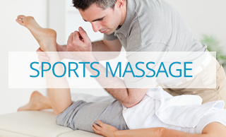 Sports Massage Telford